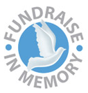 Memorial website tribute features - You can raise funds for your favourite charity
