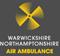 Warwickshire Northamptonshire Air Ambulance