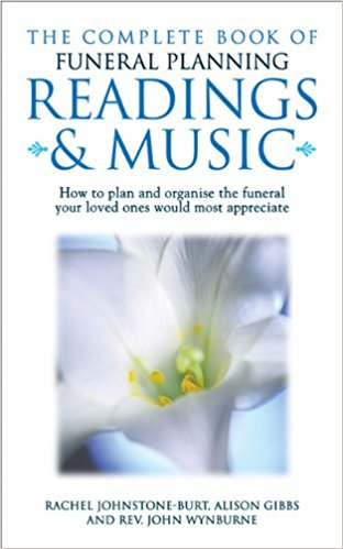 Recommended bereavement books and funeral poems   MuchLoved