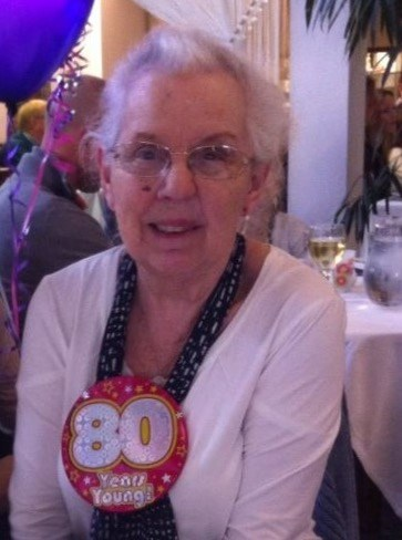 80 Years Young