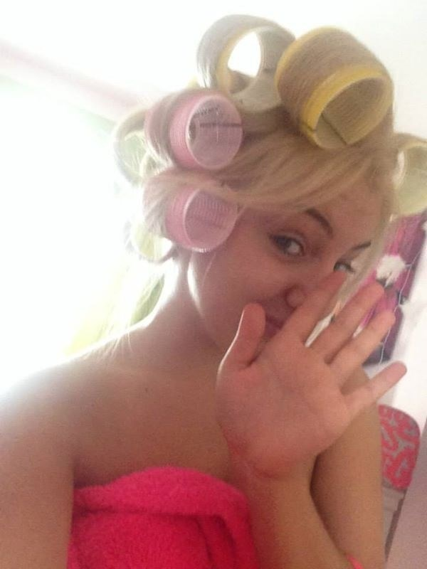 The Queen of Rollers