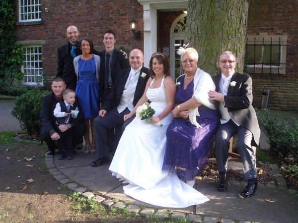 Karl and Kates Wedding