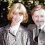 Mike and Rosemary on their wedding day 6th December 1980, what a wonderfully sunny day! I was delighted to be one of their witnesses.