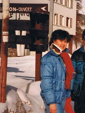 Val d'Isere '95