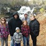Resica Falls (Spreading of Dads Ashes)