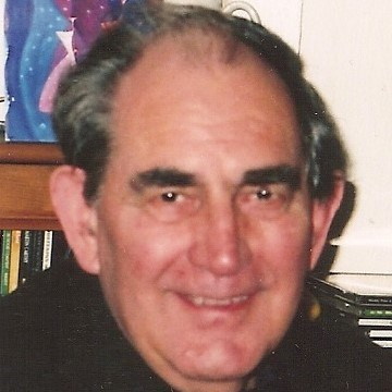 Roy Middleton, 1935 - 2018, much loved husband, dad, grandad and uncle.