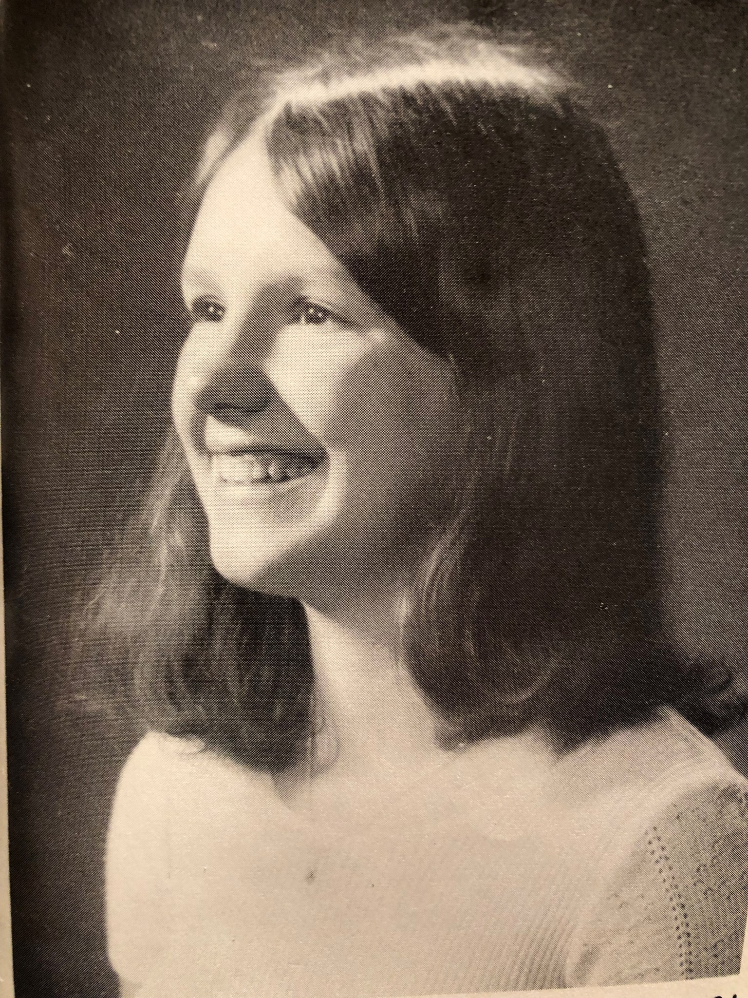 Yearbook Picture 1975