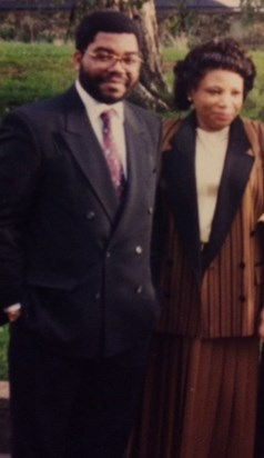 In loving memory of our dear uncle and brother, Chuks and his wife Kate Ihekaibeya