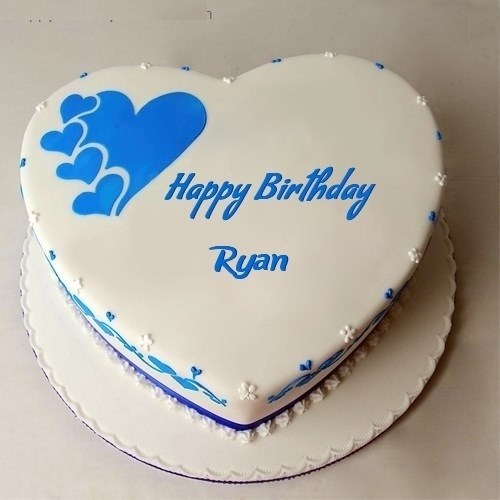 Happy Birthday to Ryan  - I love you my Son and I miss you