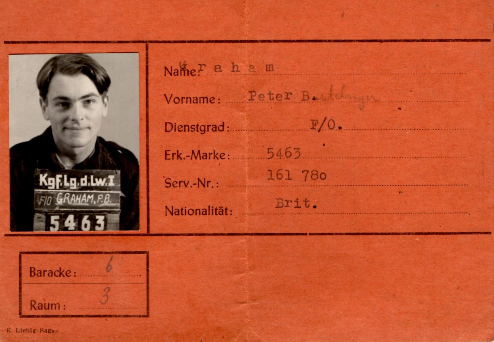 ID for Stalag Luft 1