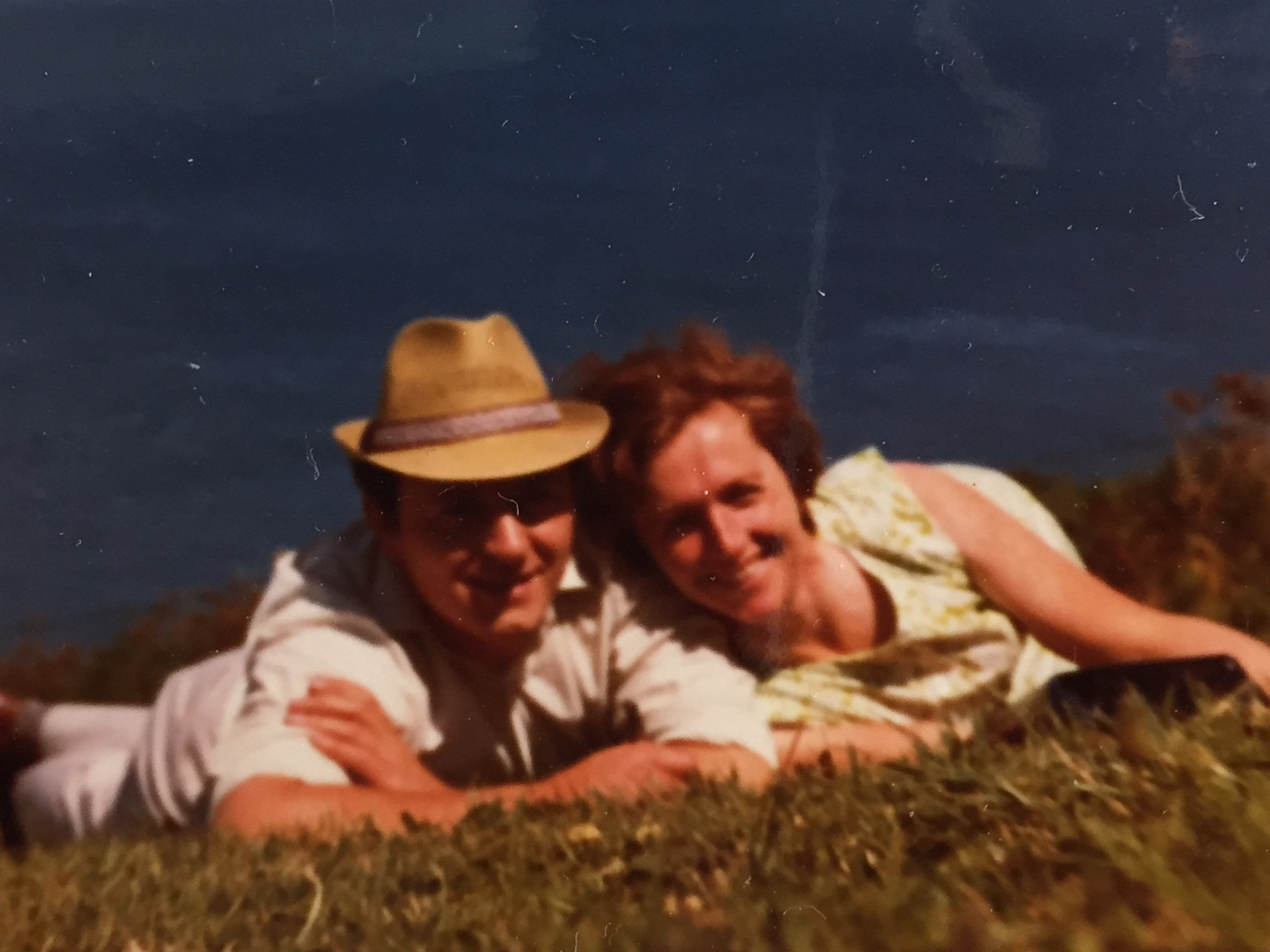 On holiday early '70's