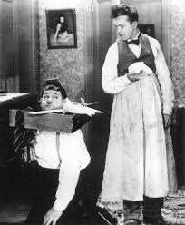 Laurel and Hardy  in Helpmates