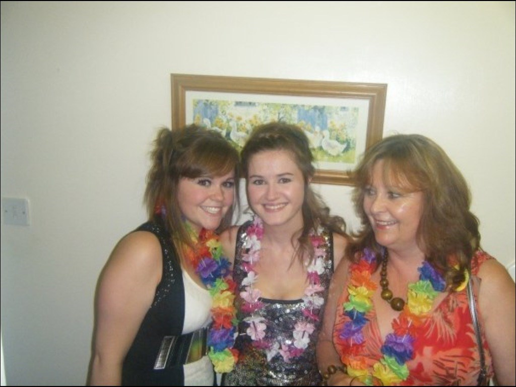 Kirsty's 21st