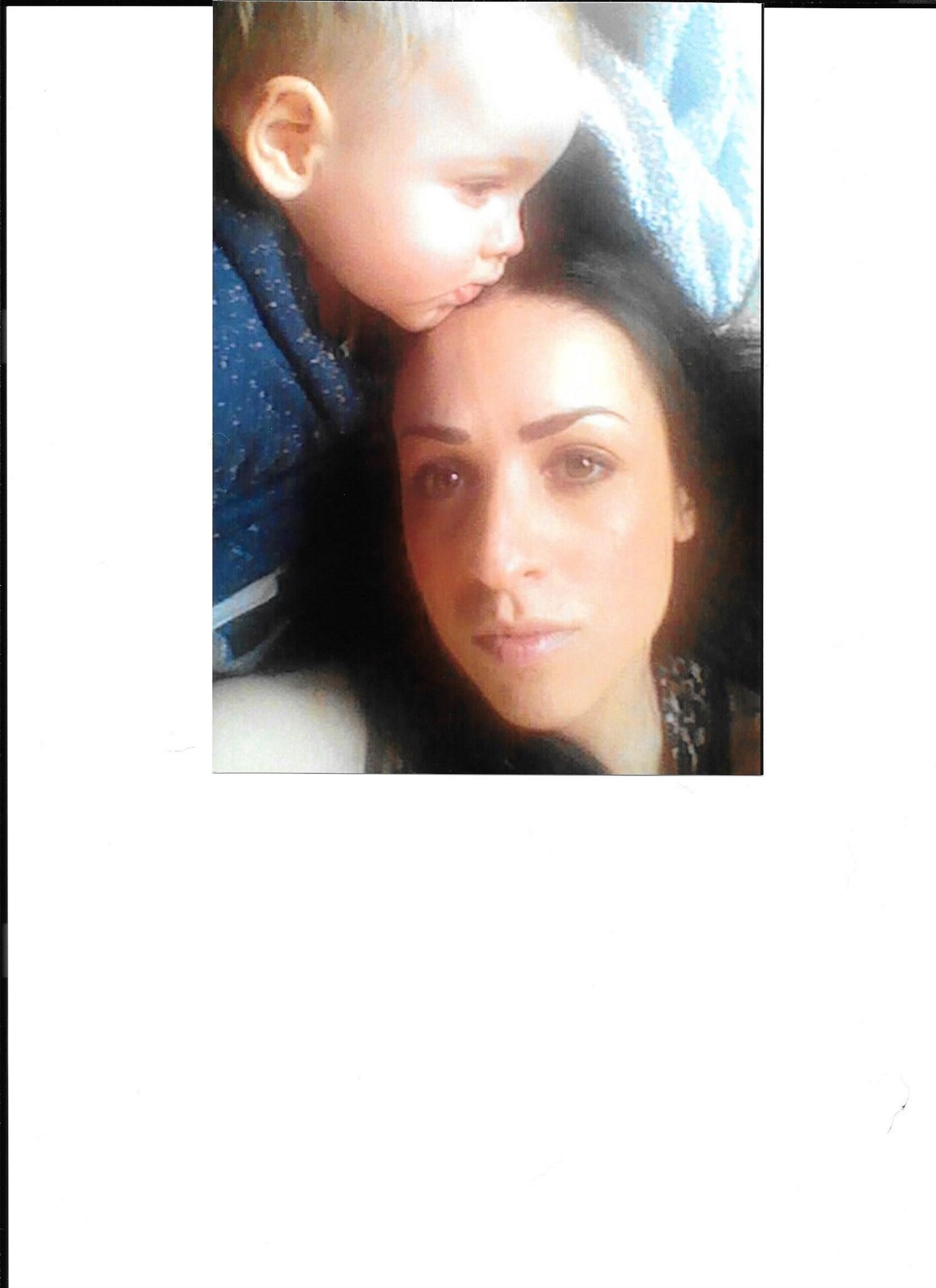 True Love x Lydia and her son mason xx