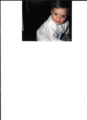 Lydia 1 year old.. She loved to dance at that age lol xxxx