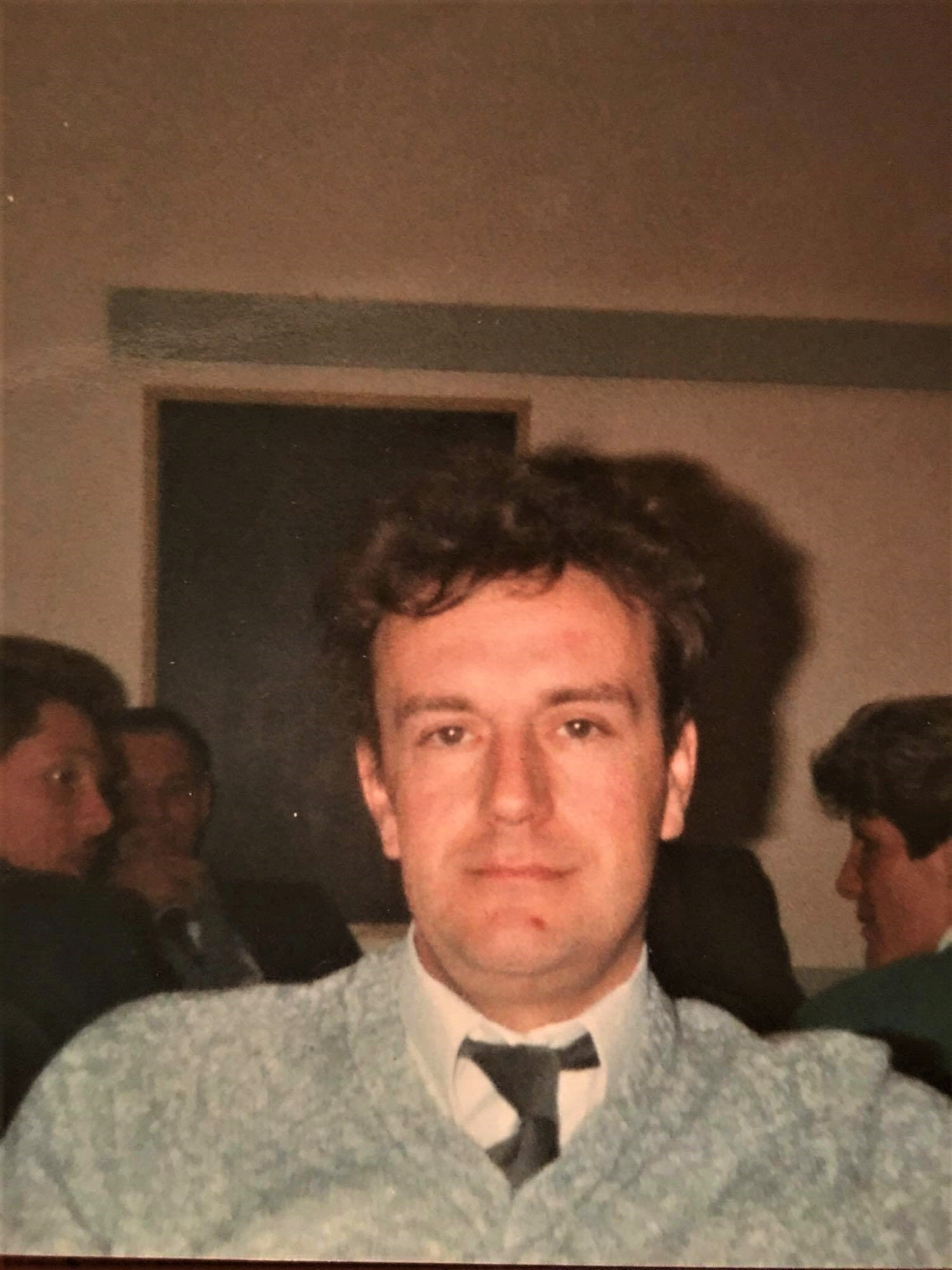 Very smart.. early 90's