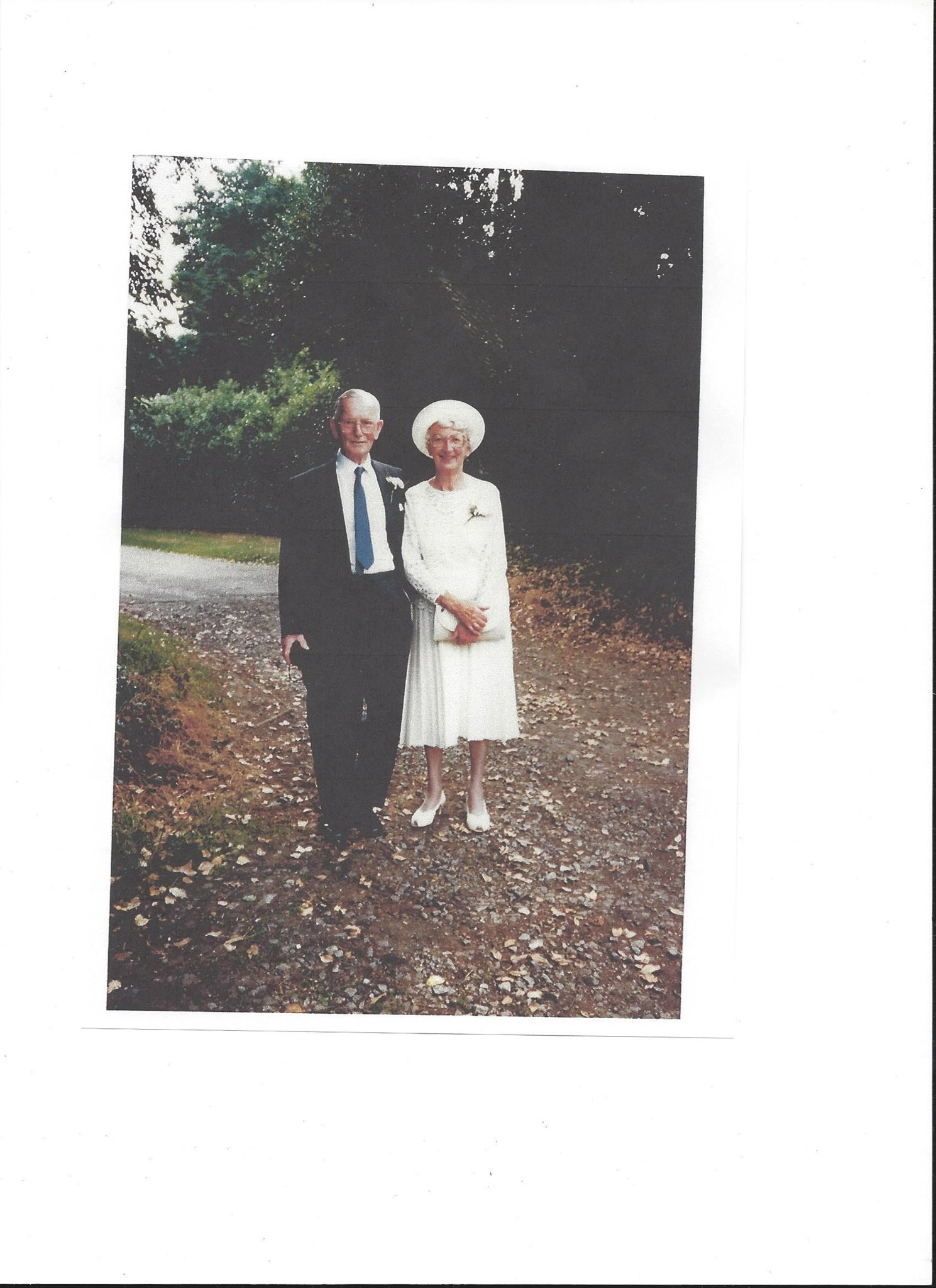 Mum & Dad 2.7.1994 (larger photo)
