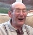 This was one of the last pictures taken of Dad. It was taken on his 80th Birthday ??