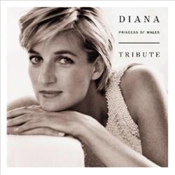 Cover from the tribute album