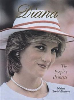 Princess Diana The Peoples Princess