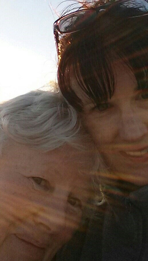 Mum I am going to miss you so much...x