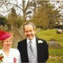 Paul and Debby 27th April 1991