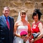Uncle Jim & Aunty Di, came to my wedding in Australia 2013. So special x