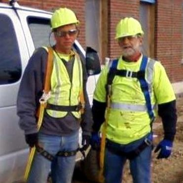 Brian Loved Construction