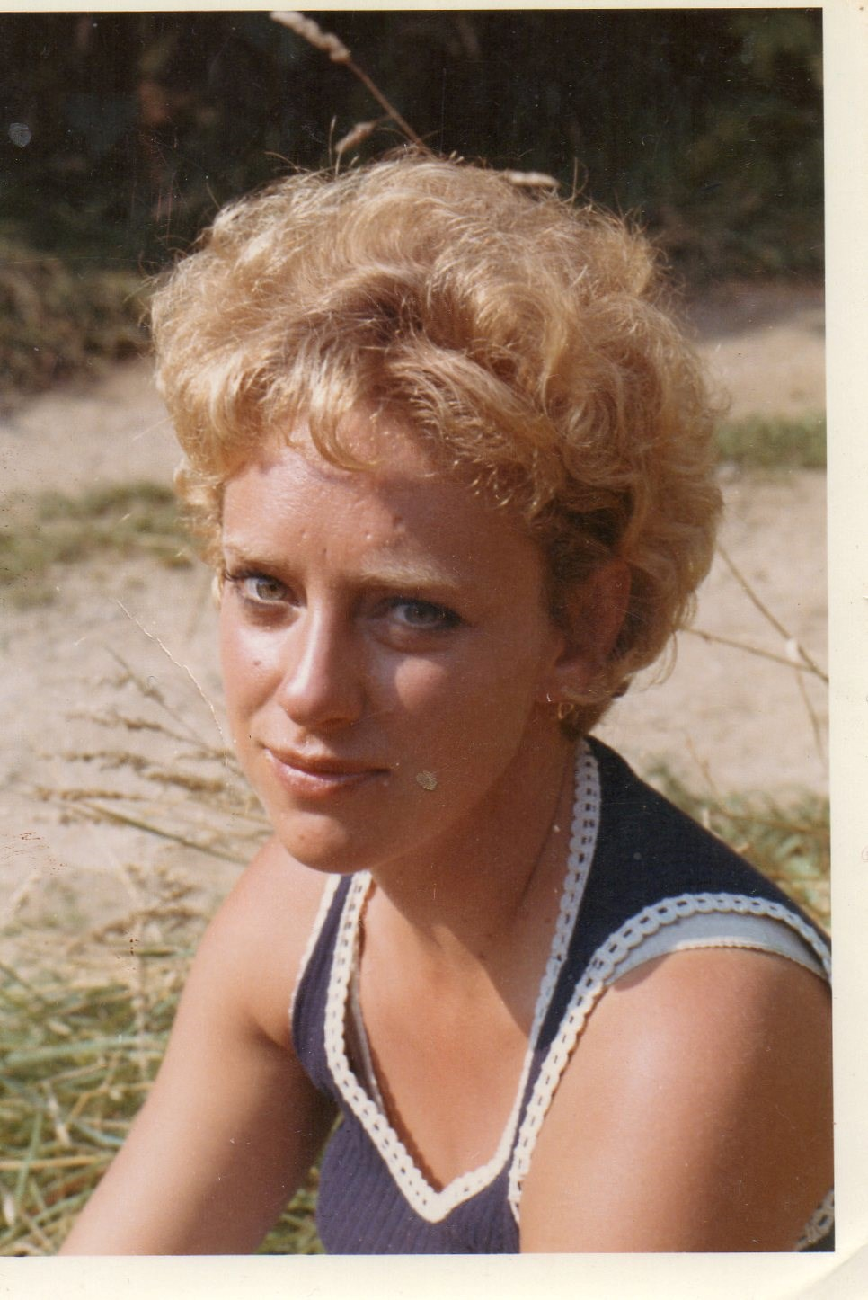 Sonia in the 1960s