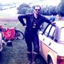 Nick/ China - Vintage Racing in his 40's