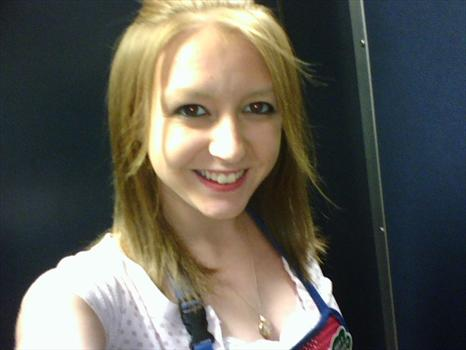 Brit working at Lowes