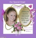Our Special Angel - Brittney - 1