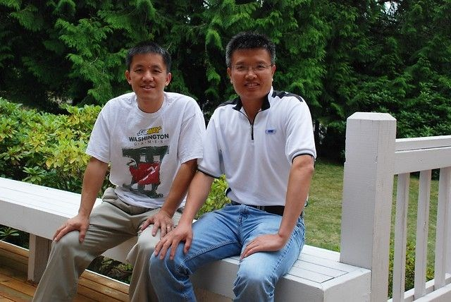picture from Peizhong August 2011