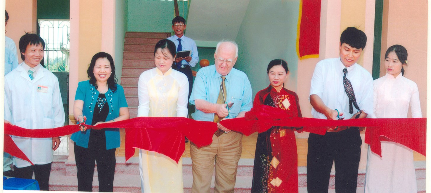 Opening a Medical Centre