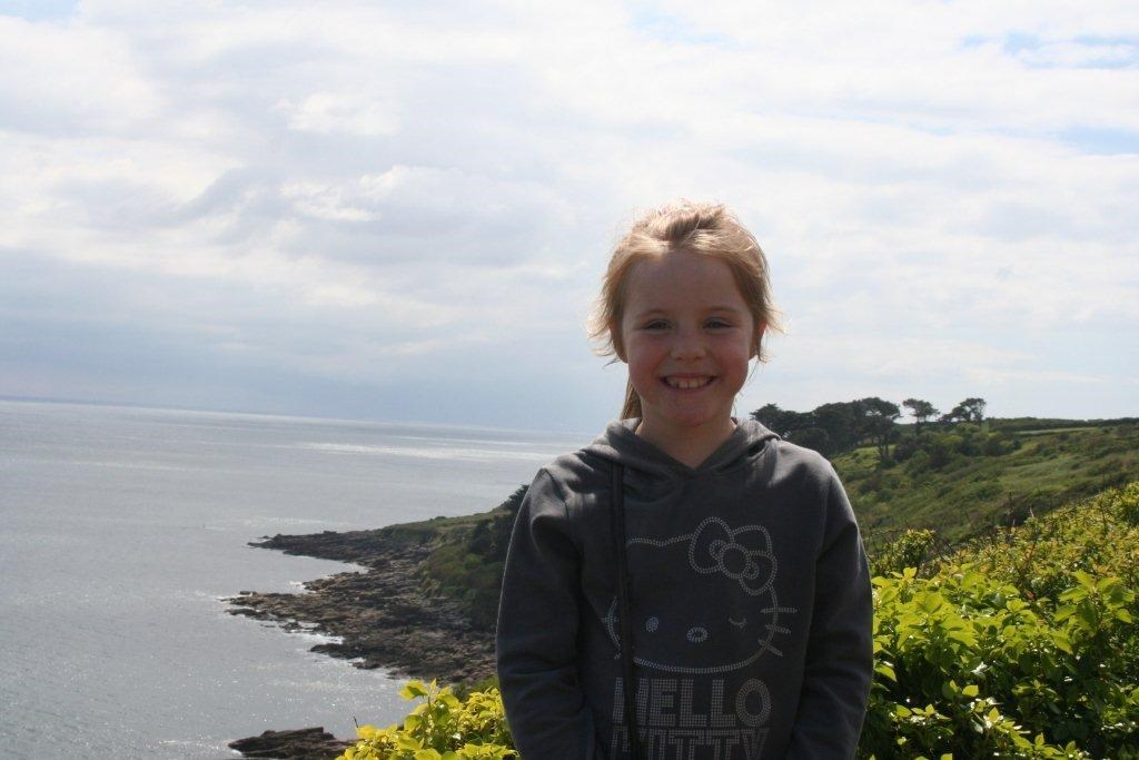 Wales holiday 2015
