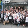 Our amazing family and friends who completed the walk x