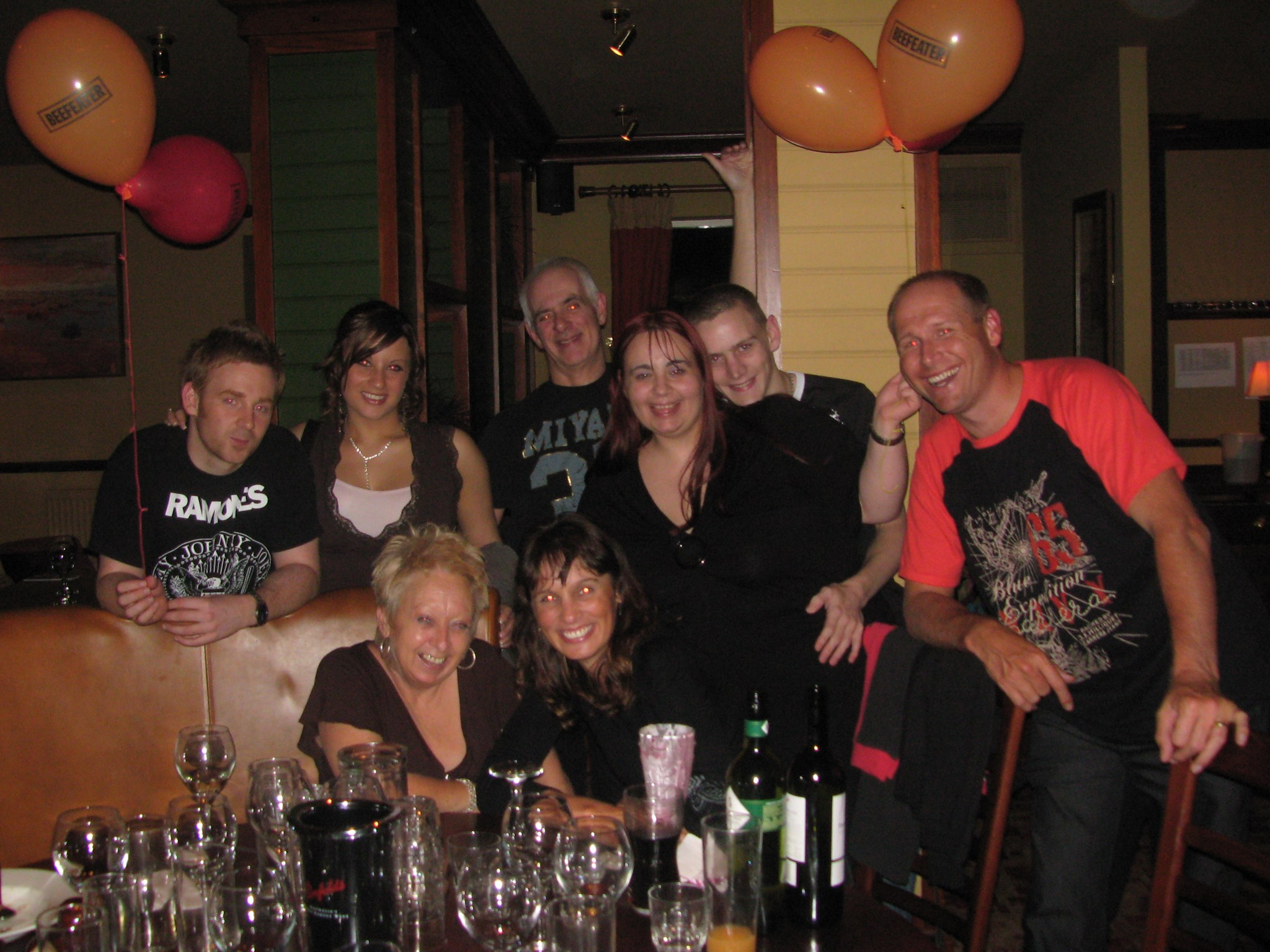 All of us - Sept 2006