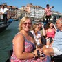 Venice on the Grand Canal!