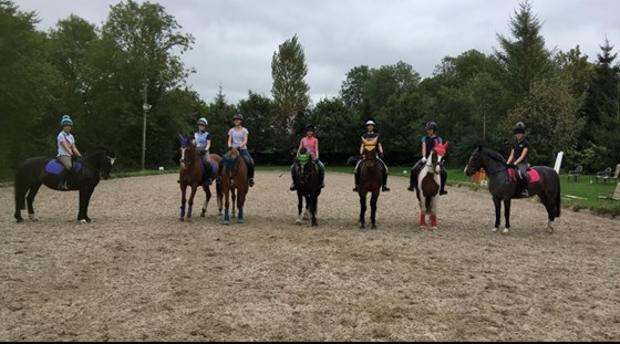 The memories we made at pony club camp I will hold with me forever. You were such an amazing beautiful person with so much potential, I'm happy you found peace but you'll be truly missed by many 😔 RIP Darcy I'll miss you xx