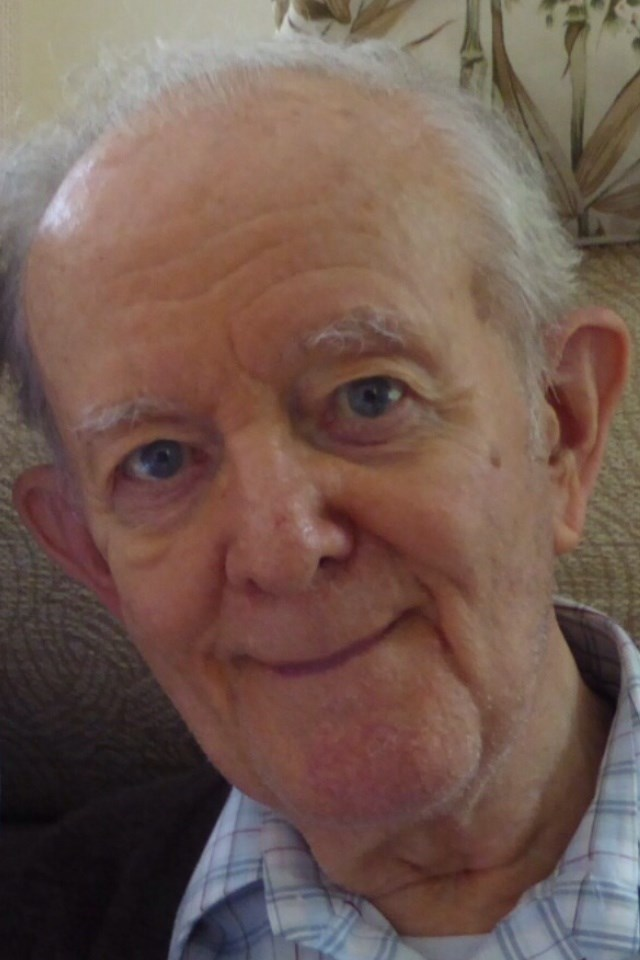 Frank Rowan, much loved husband, father, Poppa, brother, uncle and friend.