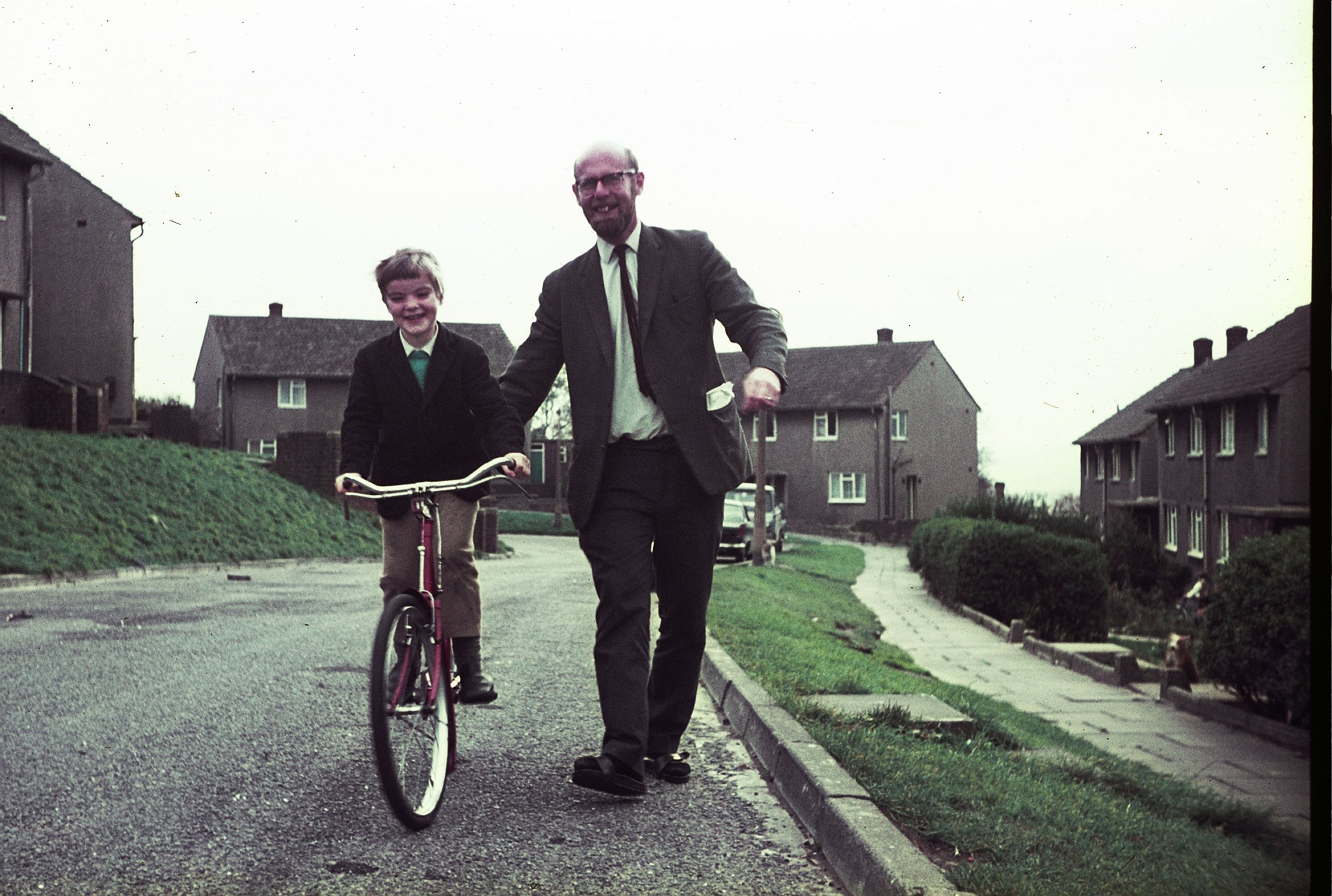 Bicycle 1970