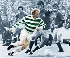 Jimmy Johnstone, Celtic's greatest ever player