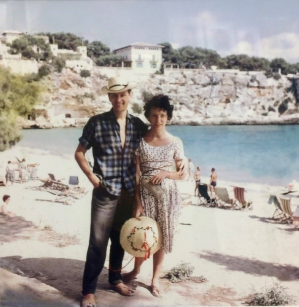 Peter and Lena 1963