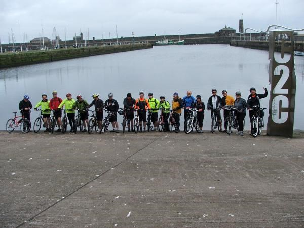 C2C 2011 in Dean's memory. Thank you!