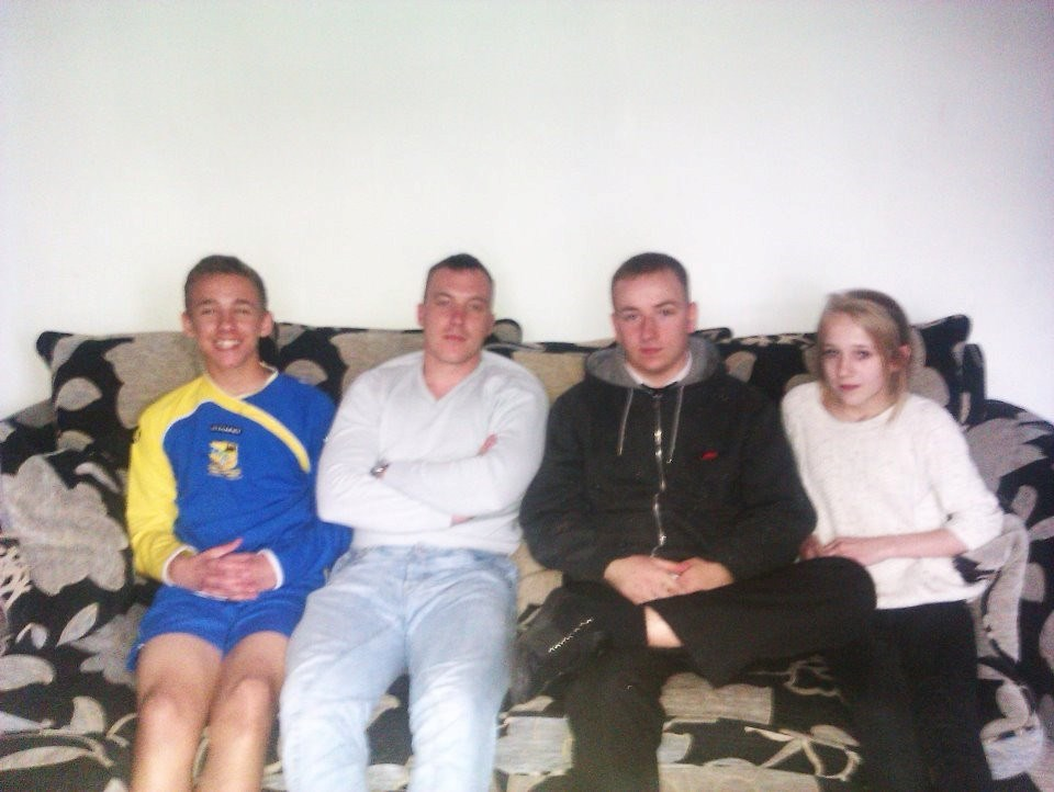 Mike's Brother's n Sister xxxx