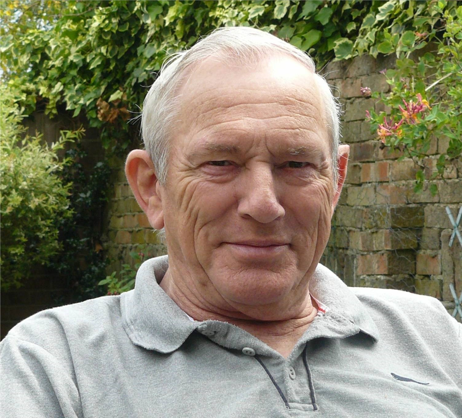 Much loved husband, Father and Grandfather.  Will be sadly missed.