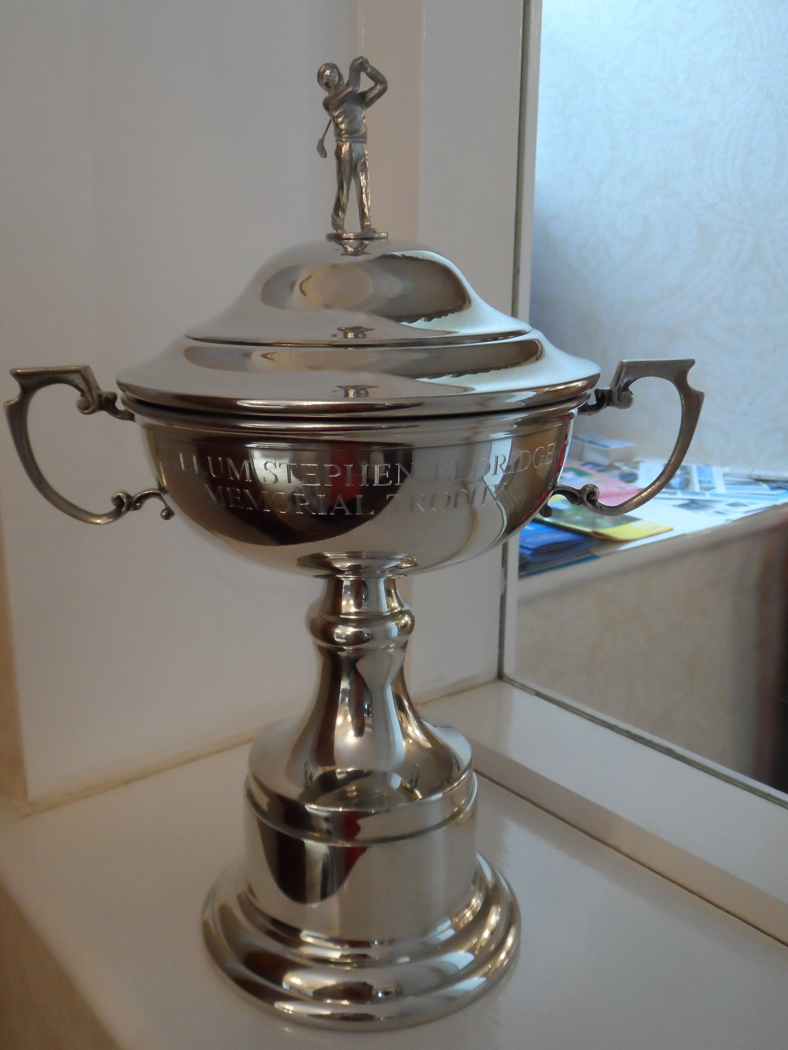 The Trophy