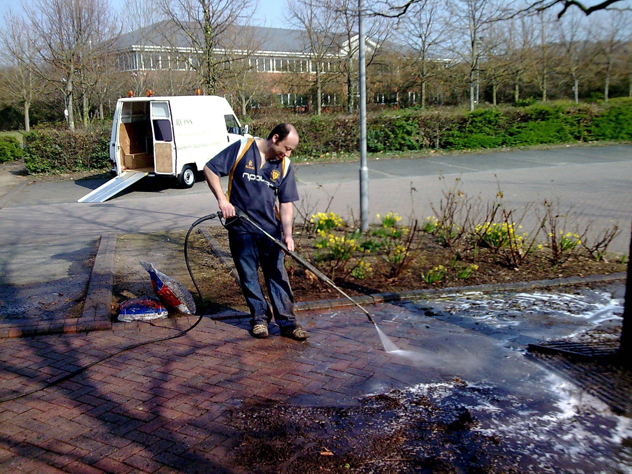 Anthony Steam Cleaning Southco