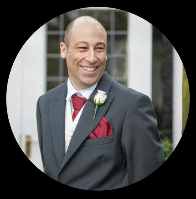 My amazing husband. Nobody comes close to this man. Love you Anthony xxxxx