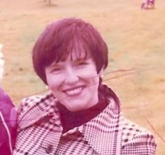 At Himley hall, Dudley in 1977